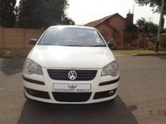 2006 Volkswagen Polo 1.4 Trendline  Gauteng Johannesburg