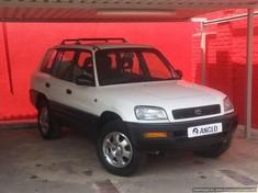 1997 Toyota Rav 4 Rav4 5 Door  Gauteng Benoni