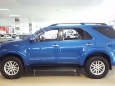 2012 Toyota Fortuner 3.0d-4d Rb  Kwazulu Natal Durban