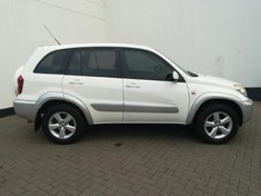 2005 Toyota Rav 4 Rav4 180 5dr  Gauteng Johannesburg