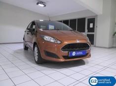 2016 Ford Fiesta 1.0 Ecoboost Ambiente Powershift 5-Door Eastern Cape East London