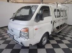 2009 Hyundai H100 Bakkie 2.6i D Fc Ds  Gauteng Pretoria