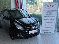 2014 Chevrolet Spark 1.2 LT 5DR Limpopo Phalaborwa