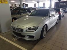 2017 BMW 6 Series 650i Gran Coupe M-Sport Call Tariq 0760109900 Western Cape Claremont