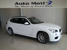 2013 BMW X1 Xdrive20d At Limpopo Polokwane