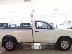 2014 Toyota Hilux 2.5 D-4d Srx Rb Pu Sc  Kwazulu Natal Durban