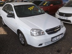 2010 Chevrolet Optra 1.6 Ls  Gauteng Pretoria