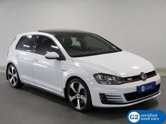 2013 Volkswagen Golf VII GTi 2.0 TSI DSG Kwazulu Natal Pinetown