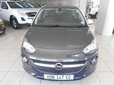 2015 Opel Adam 1.0T GLAM 3-Door Western Cape George