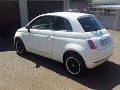 2014 Fiat 500 1.2  Kwazulu Natal Bluff