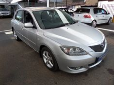 2006 Mazda 3 1.6 Sport Active Gauteng Pretoria