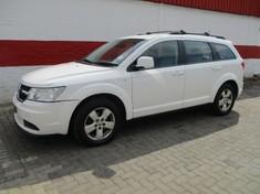 2009 Dodge Journey 2.7 Sxt At  Gauteng Boksburg