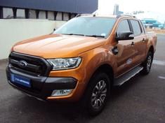 2017 Ford Ranger 3.2TDCi WILDTRAK 4X2 Double Cab Bakkie Kwazulu Natal Pinetown