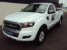 2017 Ford Ranger 2.2TDCi XLS 4X4 Single Cab Bakkie Kwazulu Natal Pinetown