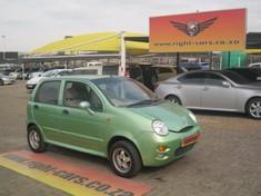 2011 Chery QQ3 0.8 Tx  Gauteng North Riding