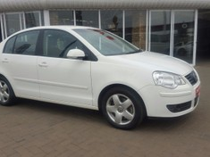 2008 Volkswagen Polo Classic 2.0 Highline  Free State Bloemfontein
