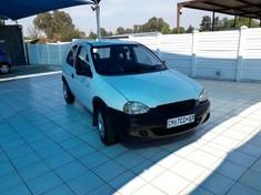 2000 Opel Corsa Lite  Gauteng Vereeniging