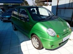 2004 Chevrolet Spark Ls 5dr  Gauteng Vereeniging