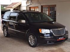 2011 Chrysler Grand Voyager 3.8 Limited At Kwazulu Natal Durban