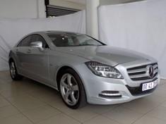 2012 Mercedes-Benz CLS-Class Cls 350 Be  Gauteng Midrand