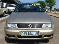 2001 Volkswagen Polo 1.6 Comfortline  North West Province Klerksdorp