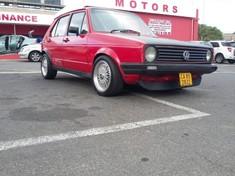 1994 Volkswagen CITI Chico 1.6  Western Cape Cape Town
