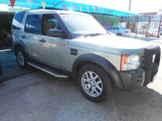 2007 Land Rover Discovery 3 Td V6 S At  Gauteng Roodepoort