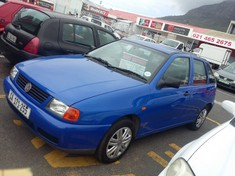 2000 Volkswagen Polo Playa 1.6  Western Cape Cape Town