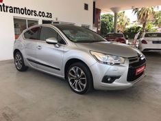 2014 Citroen DS4 1.6 Thp 200 Sport 5dr  Free State Bloemfontein