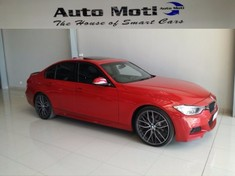 2013 BMW 3 Series 320d At f30 Limpopo Polokwane