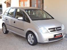 2004 Opel Meriva 1.6 Comfort Kwazulu Natal Durban