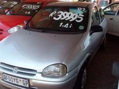 2007 Opel Corsa 1.4 Sport 3dr Gauteng Boksburg
