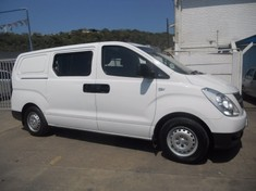2013 Hyundai H1 GL 2.4i Cvvt  Panel van Kwazulu Natal Durban