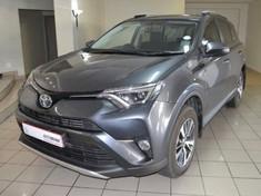 2016 Toyota Rav 4 2.2D GX Western Cape Tygervalley