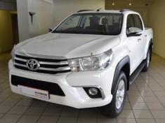 2016 Toyota Hilux 4.0 V6 Raider 4x4 Double Cab Bakkie Auto Western Cape Tygervalley