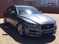 2017 Jaguar XE 2.0 R-Sport Auto Mpumalanga Witbank