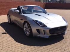 2017 Jaguar F-TYPE S 3.0 V6 Mpumalanga Witbank