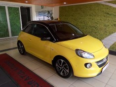 2015 Opel Adam 1.0T JAM 3-Door Northern Cape Kuruman