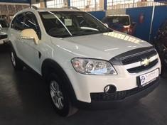 2010 Chevrolet Captiva 2.4 Lt Free State Bloemfontein