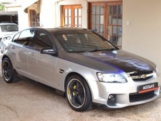 2012 Chevrolet Lumina SSV Kwazulu Natal Durban