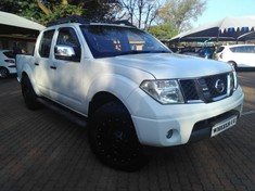 2008 Nissan Navara 4.0 V6 4X4 Finance Available Gauteng Pretoria