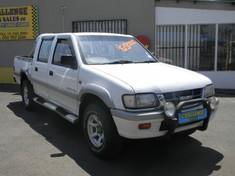 2000 Isuzu KB Series Kb 320 Lx 4x2 Pu Dc  Gauteng Brakpan