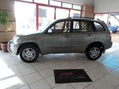 2010 Chery Tiggo 2.0 Txe At  Gauteng Magalieskruin