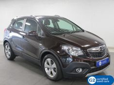 2015 Opel Mokka 1.4T Enjoy Auto Kwazulu Natal Pinetown