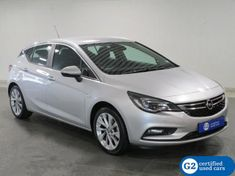 2016 Opel Astra 1.4T Enjoy Auto 5-Door Kwazulu Natal Pinetown