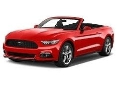 2017 Ford Mustang 5.0 GT Convertible Auto Kwazulu Natal Hillcrest