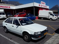 1996 Ford Laser 1.3  Western Cape Cape Town