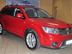 2013 Dodge Journey 3.6 V6 Rt At  Free State Bloemfontein