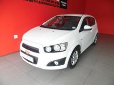 2014 Chevrolet Sonic 1.4 Ls 5dr Free State Bethlehem