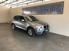 2011 BMW X3 xDRIVE20d Exclusive Auto Limpopo Polokwane